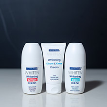 Exclusive skin care